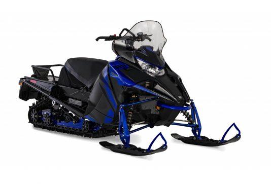 Yamaha Transporter 800