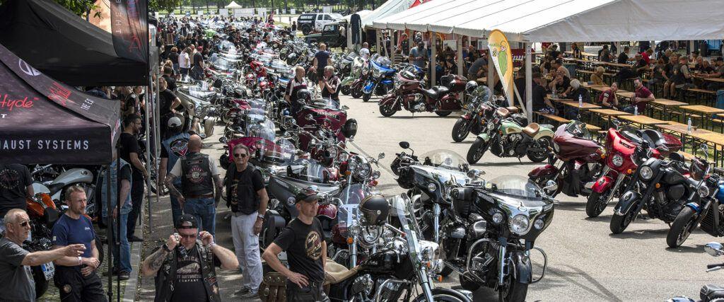 Фестиваль Indian Riders 22 ВІДБУДЕТЬСЯ !!!