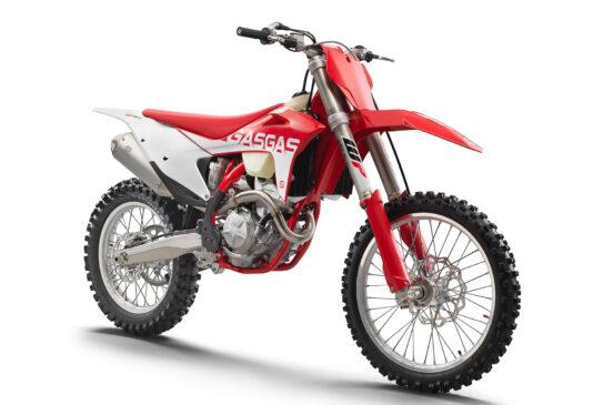 GASGAS EX 250F