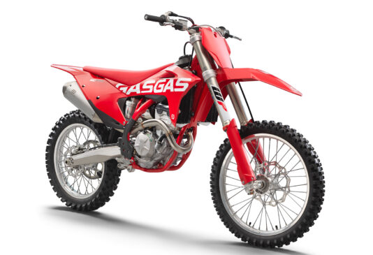 GASGAS MC 250F