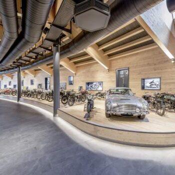 TOP MOUNTAIN MOTORCYCLE MUSEUM відкриється цієї зими!!!